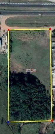 Imagem 1 de 1 de Área À Venda, 21000 M² Por R$ 7.350.000 - Dom Pedro I - Itatiba/sp - Ar0049