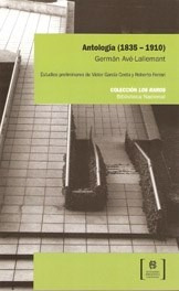 Antologia (1835-1910) - Ave Lallemant German (libro)