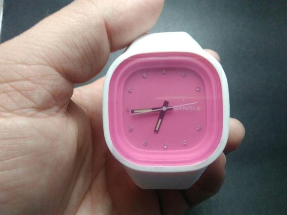 Relógio Feminino Synoke