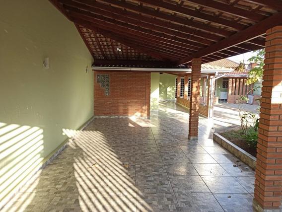 Casa Em Jardim Ipê Iv, Mogi Guaçu/sp De 125m² 2 Quartos Para Locação R$ 1.050,00/mes - Ca618572
