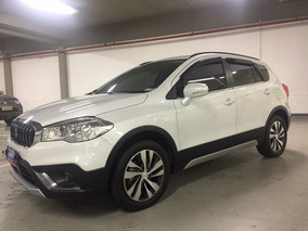 S-cross 1.4 16v Vvt Turbo Gasolina 4style Allgrip