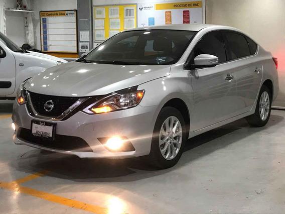 Nissan Sentra 2018 4p Advance L4/1.8 Aut