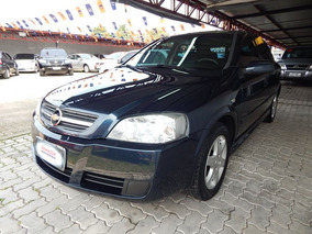 Chevrolet Astra Advantage 2.0 2009 Azul Flex
