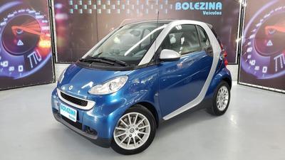 Smart - Fortwo 1.0 Coupe Automático 2009