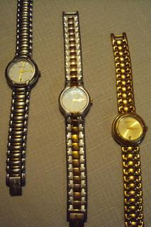 Reloj Michele Dama Original