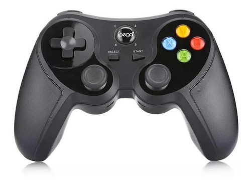 Controle joystick sem fio Ipega PG-9078 preto