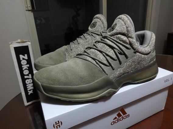 adidas Harden Vol 1 7 27 9 Jordan Curry Lebron Xi Zeke78mx