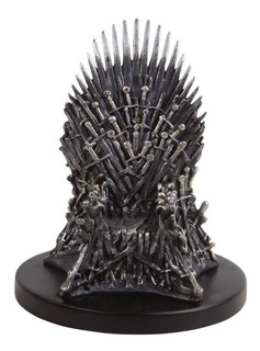 Réplica Del Trono De Hierro De La Serie Game Of Thrones.