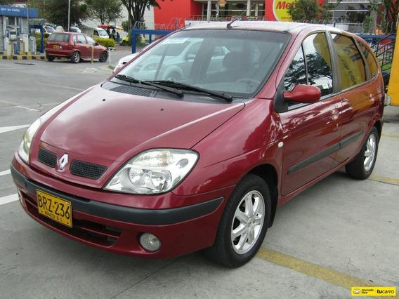 Renault Scénic At 2.0