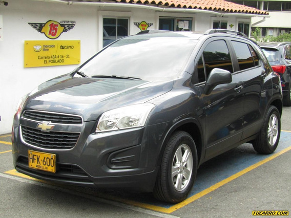 Chevrolet Tracker Ls Mt 1800 Cc