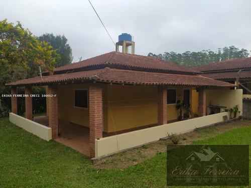 Chácara Para Venda Em Ibiúna, Centro, 2 Dormitórios, 2 Banheiros - 019_1-882937