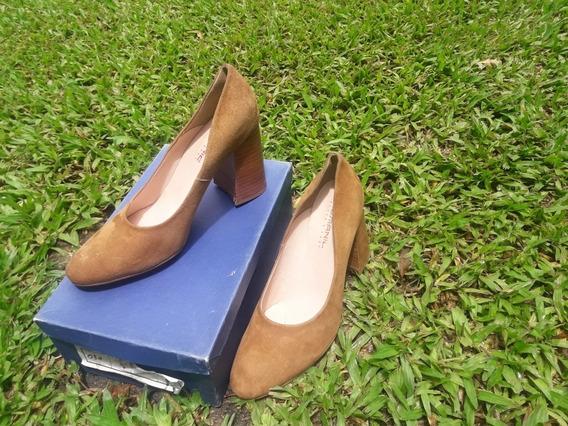 Zapatos Tipo Stilletos