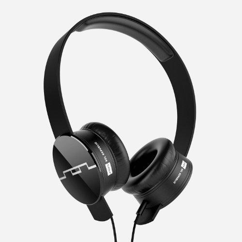 Audio Video Sol Republic Tracks Auricular Negro Amz
