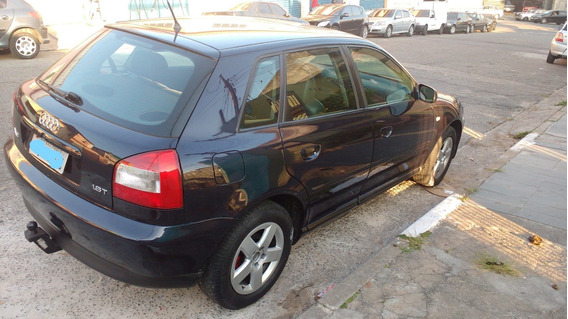 Audi A3 Turbo 150cv Aut Top R$ 6.500 Mais Debitos