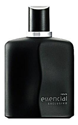 Deo Parfum Essencial Exclusivo 100ml Prd Original Promoção