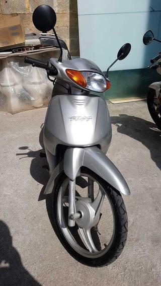 Honda Biz +