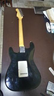 Guitarra 7 Play Com Defeito