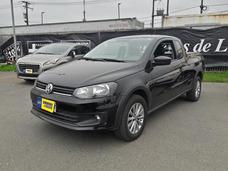 Volkswagen Saveiro Saveiro 1.6 2016