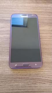 Samsung Galaxy J4 2018 Violeta 32gb