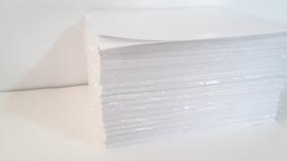 Papel Autoadhesivo Todo Tipo De Impresora Carta 50 Hojas
