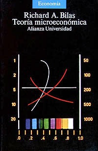 Teoría Macroeconómica, Richard A. Bilas, Ed. Alianza