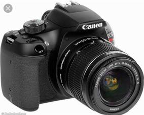 Câmera T6