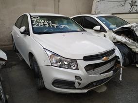 Chevrolet Cruze Costo Real $101,000