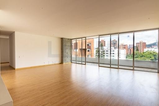 Apartamento En Arriendo Loma De Los Parra 494-3921