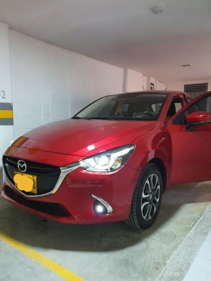 Mazda Mazda 2 Grand Turing Mt