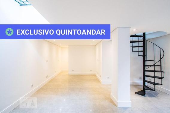 Casa Com 1 Dormitório - Id: 892941252 - 241252