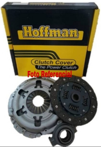 Kit Embrague Camion Iveco Turbo Daily 5912/6012  Hoffman
