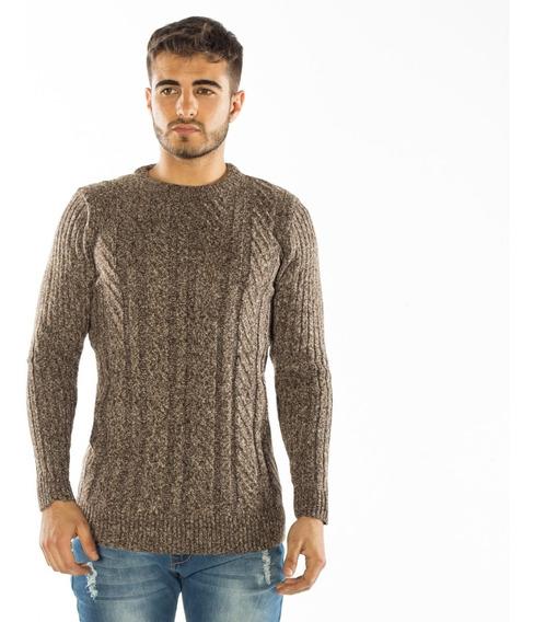 Buzo Sweater Hilo Algodón Turk Moderna 803/03