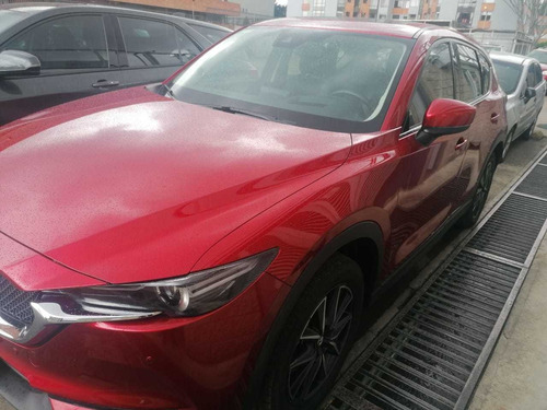 Mazda Cx-5 2.5 Grand Touring 4x4 At Mod 2018