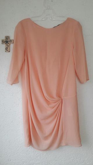 Vestido Zara T26 Nuevo
