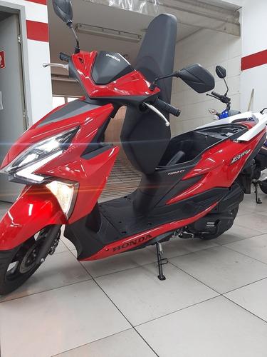 Imagem 1 de 10 de Honda Honda Elite 125 2021
