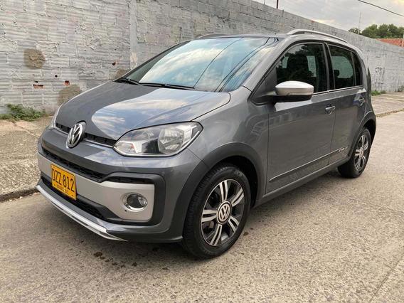 Volkswagen Cross Up 2018 1.0l