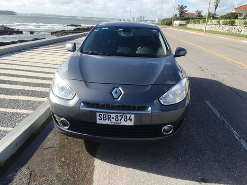 Renault Fluence Privilege 2.0  Cambio Manual