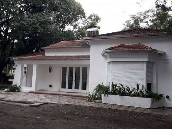Casas Alquiler Beccar