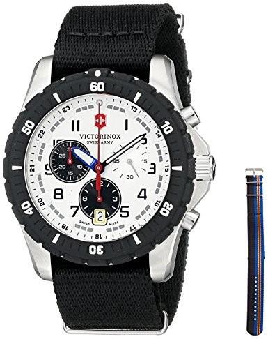 Relogio Vitorinox Swiss Army Maverick Sport Chrono 241680.1