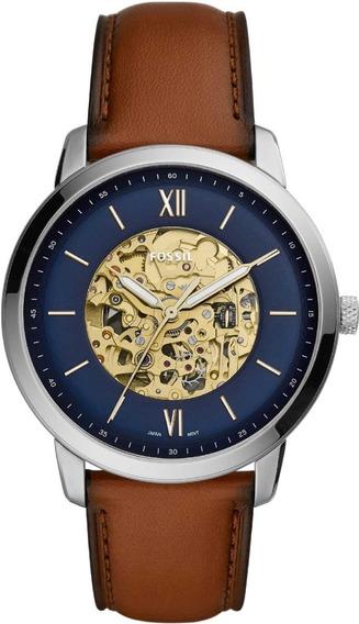 Relógio Fossil Masculino Commuter Me3160/0kn