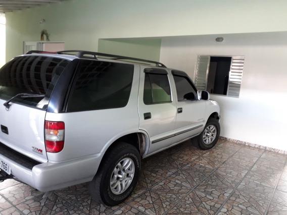 Chevrolet Blazer 4.3 V6 Dlx 4 Portas