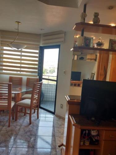 Imagem 1 de 30 de Apartamento Com 2 Dormitórios À Venda, 64 M² Por R$ 435.000,00 - Vila Bela - São Paulo/sp - Ap5175