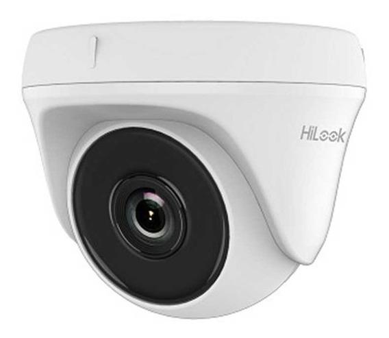 Camara De Seguridad Hikvision Fullhd Domo Hilook Thc-t120-p