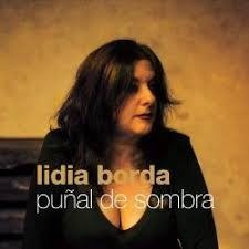 Puñal De Sombra - Borda Lidia (cd)