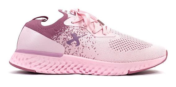 Zapatillas Mujer 9033 Tela Jaguar