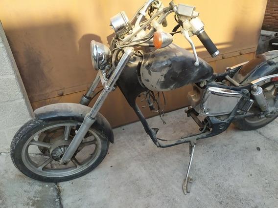 Honda Vt 1100c2