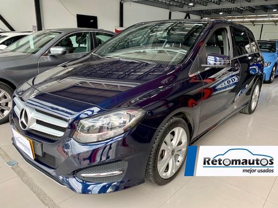 Mercedez Benz B180 1.6 Tp 2018