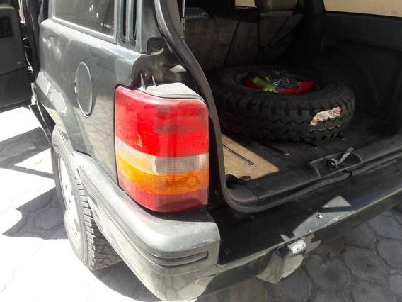 Partes Jeep Cherokee Zj Americano