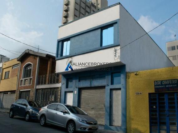 Vende-se Imóvel Comercial Na Rua Zacarias De Góes (centro De Jundiaí) Por R$ 904.256,00 - Ca01501 - 34179701