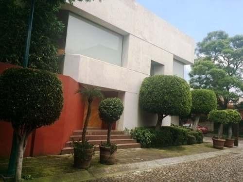 Oportunidad Casa Con Espectacular Proyecto En Villa Charra Del Pedregal